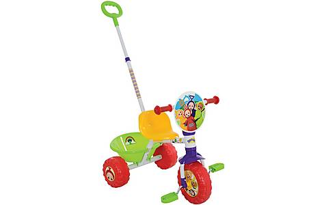 image of Teletubbies My First Trike