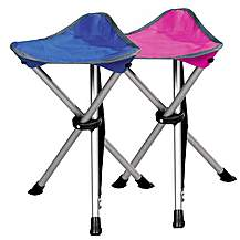 image of Halfords Folding Stool