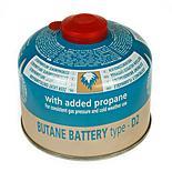 Halfords Butane Battery 230G Cartridge