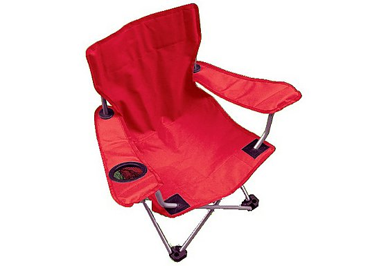 Halfords Kids Fold Up Camping Chair