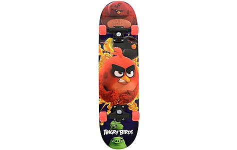 image of Angry Birds Skateboard