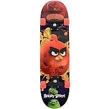 image of Angry Birds Skateboard