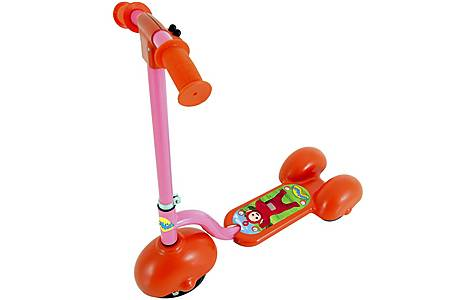image of Teletubbies Po Kids Scooter