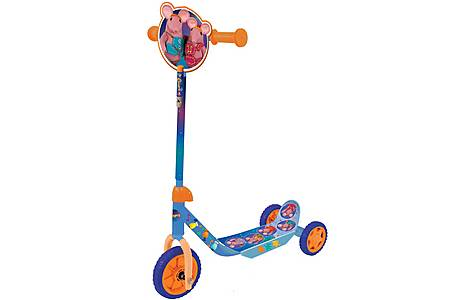 image of Clangers My First Tri Scooter & Whistle
