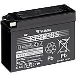 Yuasa YT4B-BS 12V Maintenance Free VRLA Battery