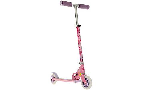 image of Disney Princess Folding Inline Scooter