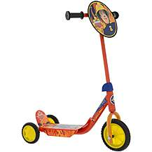 Fireman Sam My First Tri Scooter