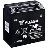 Yuasa YTX16-BS 12V Maintenance Free VRLA Battery