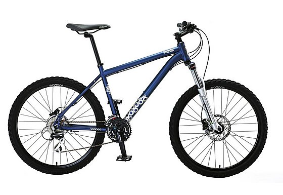 VooDoo Bantu Mountain Bike - 18
