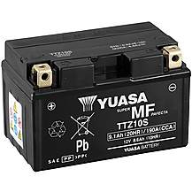 image of Yuasa YTZ10S 12V Maintenance Free VRLA Battery