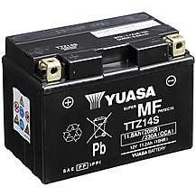 image of Yuasa TTZ14S 12V Maintenance Free VRLA Battery