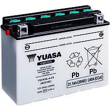 image of Yuasa Y50-N18L-A-CX 12V YuMicron CX Battery