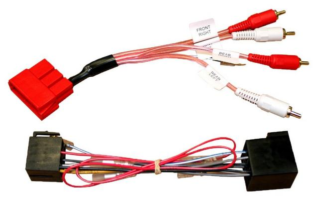 autoleads pc pc audi is autoleads pc9 404 pc9 410 audi iso lead harness adaptor
