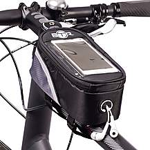 image of BTR 1st Generation Bike Bag With Phone Holder