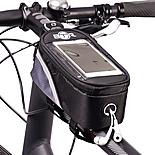 BTR 1st Generation Bike Bag With Phone Holder