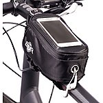 image of BTR 2nd Generation Bike Bag With Phone Holder