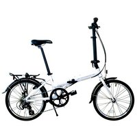Carrera Transport Folding Bike
