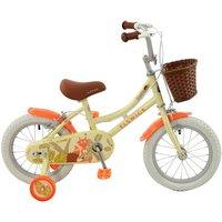 "Elswick Freedom Heritage Kids Bike - 14"""