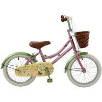 "Elswick Hope Heritage Kids Bike - 16"""
