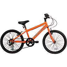 image of Falcon Jetstream Kids Mountain Bike - 20""