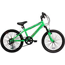 image of Falcon Samurai Kids Mountain Bike - 20""