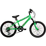"image of Falcon Samurai Kids Mountain Bike - 20"" Wheel"