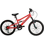 image of Falcon Oxide Kids Mountain Bike - 20""