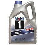 image of Mobil 1 Extended life Motorsport 10w60 5L