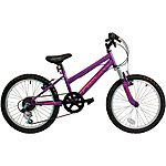 image of Falcon Indigo Kids Mountain Bike - 20""