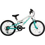 "image of Falcon Emerald Kids Mountain Bike - 20"" Wheel"