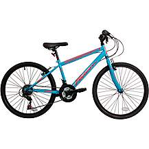 image of Falcon Cyclone Kids Mountain Bike - 24""