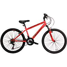 "image of Falcon Raptor Kids Mountain Bike - 24"" Wheel"