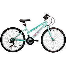 image of Falcon Aurora Kids Mountain Bike - 24""