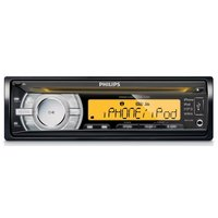 Refurbished Philips CEM3000 Car Stereo