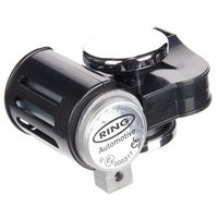 Ring 12 Volt Compact Twin Air Horn