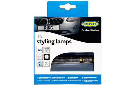 image of Ring 6 x LED Daytime Styling Lights