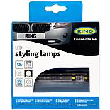 Ring 6 x LED Daytime Styling Lights