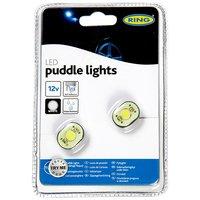 Prism LED Puddle Lights