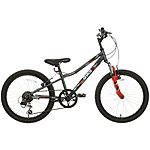 "image of Apollo Chaos Kids Mountain Bike - 20"" Wheel"