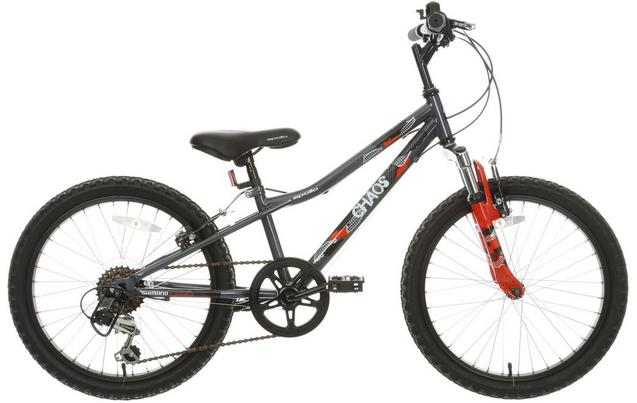 Apollo Chaos Kids Mountain Bike 2