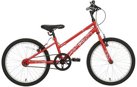 "image of Apollo Envy Girls Hybrid Bike - 20"""