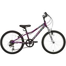 image of Apollo Zest Girls Mountain Bike - 20""