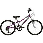 image of Apollo Zest Kids Mountain Bike - 20""