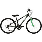 image of Apollo Gridlok Kids Mountain Bike - 24""