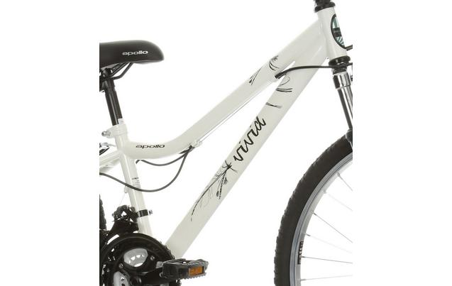 Apollo Vivid Kids Mountain Bike 2