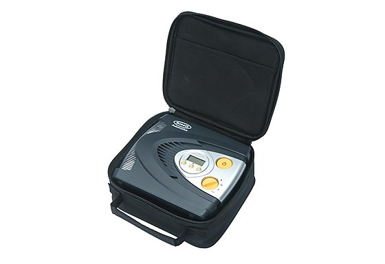 Ring Digital Tyre Inflator RAC630
