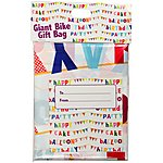 image of Bike Gift Bag - Birthday