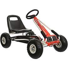 image of Downforce Go Kart
