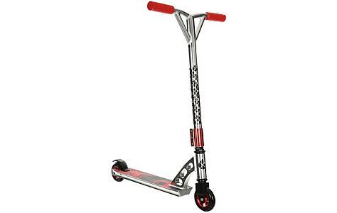 image of Stunted XTV Stunt Scooter