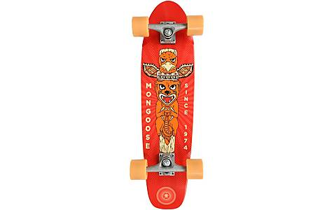 "image of Mongoose 29"" Cruiser Skateboard Totem"